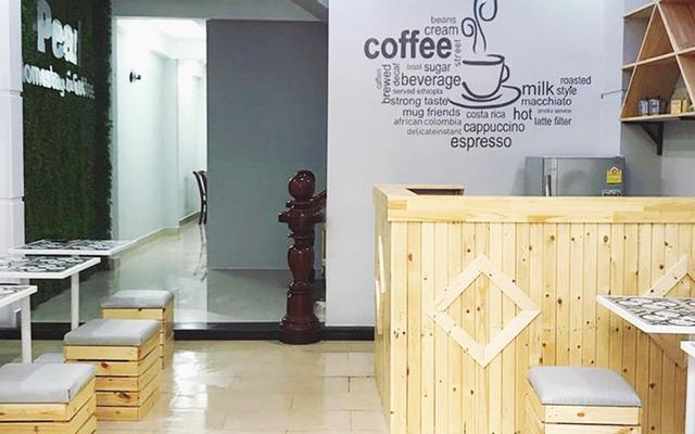 Pearl Homestay & Coffee