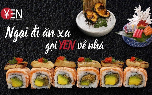Yen Sushi & Sake Pub - Đồng Khởi