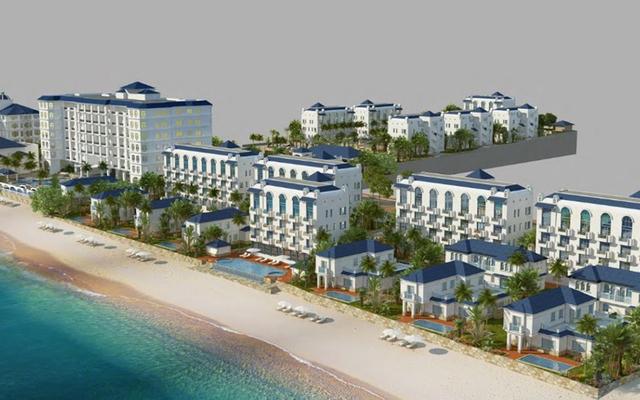 Lan Rừng Resort & Spa - Phước Hải
