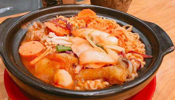 Mì Cay Seoul 248 - Phan Trung