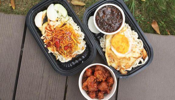 Hôla Fresh Noodles - Mì tươi Hàn Quốc - Shop Online