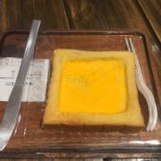 Lava Toast