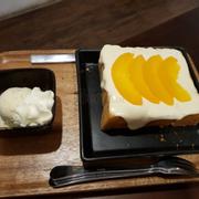 Bánh ở chi nhánh Gò vấp