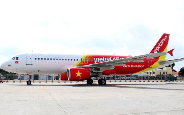 Vietjet Việt Nam