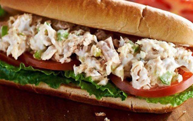 SandJ - Sandwich & Juice - Thảo Điền