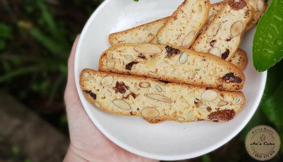 An's Cake - Bánh Homemade