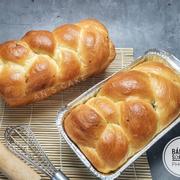 Bánh mì sữa chua Mềm mịn tan ngay trong miệng Đặc biệt ít bơ hơn bánh mì hoa cúc Chua nhẹ và thơm của sữa chua, phô mai