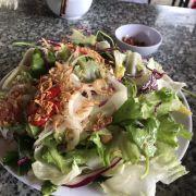 Salad trộn thường nè