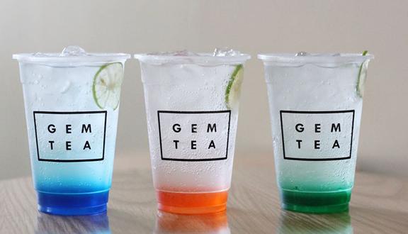 Gem Tea