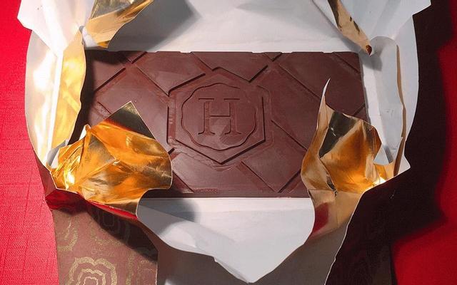 Hallelu Chocolate