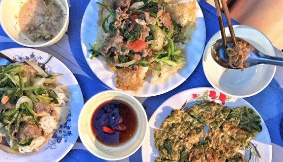Hồng Loan - Phở Chiên Giòn & Cháo Tim Bầu Dục