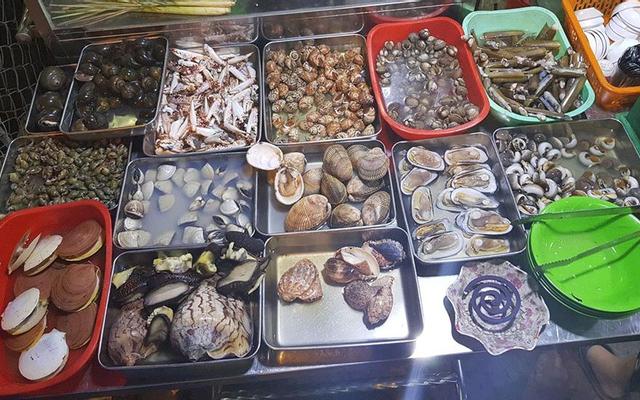 Hương Giang - Quán Ốc