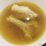 Sườn trà, món chính, ăn kèm quẩy ngon cực ;))
