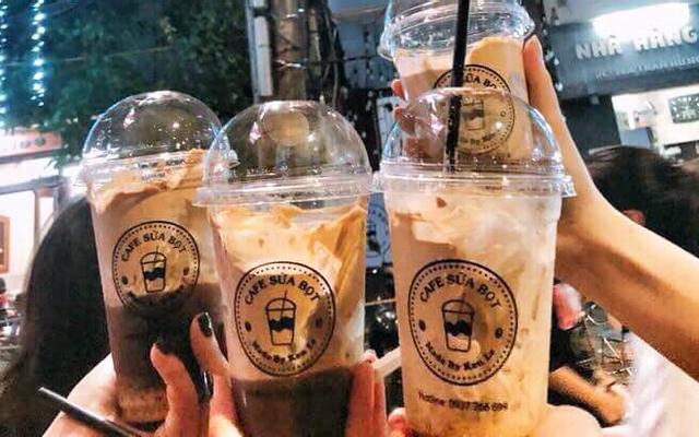 Dust Pub Coffee