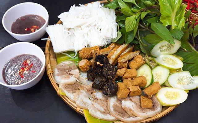 A Việt - Ẩm Thực Hà Nội