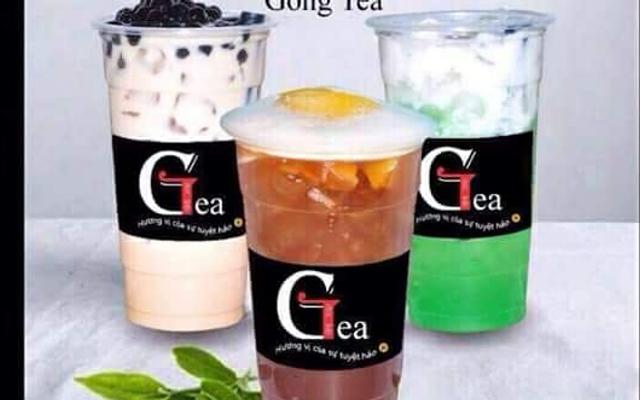 Trà Sữa Gong Tea