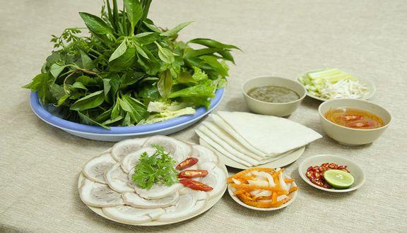 Hoàng Ty - Đặc Sản Trảng Bàng - Bình Tân