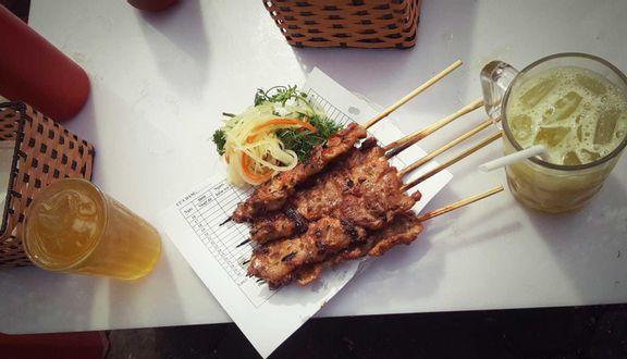 Nhung - Thịt Xiên Nướng