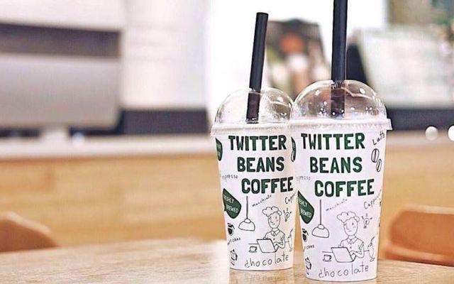 Twitter Beans Coffee - Geleximco Hoàng Cầu
