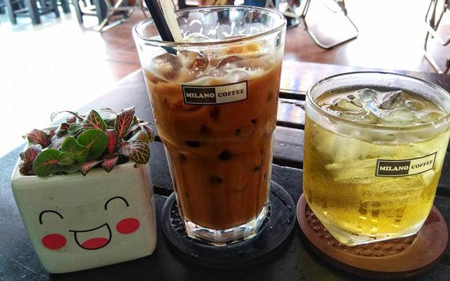 Milano Coffee - Hoàng Hữu Nam