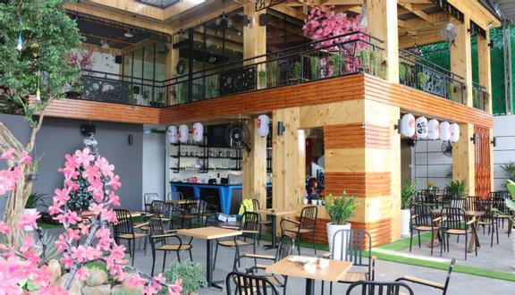 Koi Coffee Garden