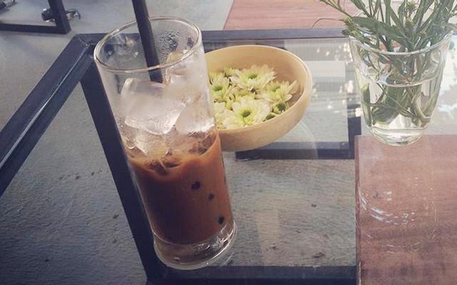 Rovina Coffee - Hoàng Hữu Nam