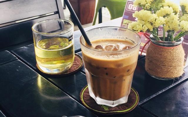 Cỏ Coffee - Cầu Xây