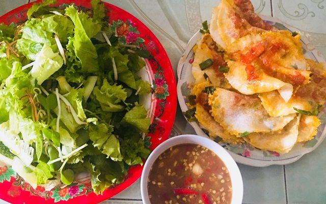 Bánh Ép Huế - Hồ Hán Thương
