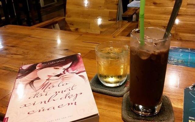 Book Coffee - Hoàng Hoa Thám