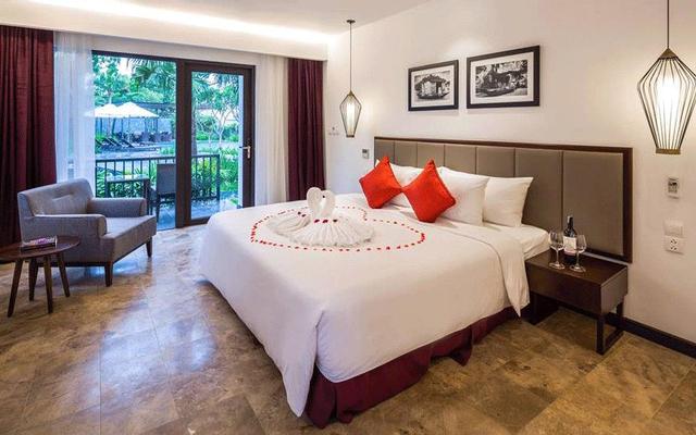 Senvila Boutique Resort & Spa