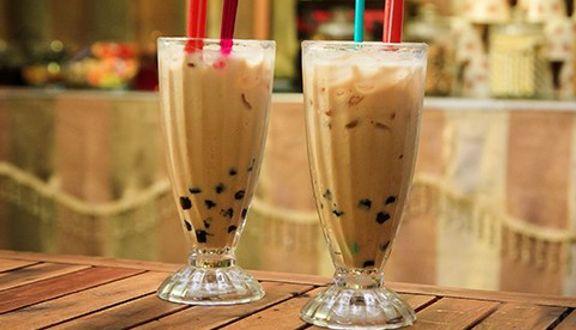 Trà Sữa Piggy - Phạm Thái Bường