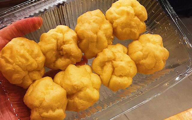 Ngọc Lan Bakery - Trần Hưng Đạo