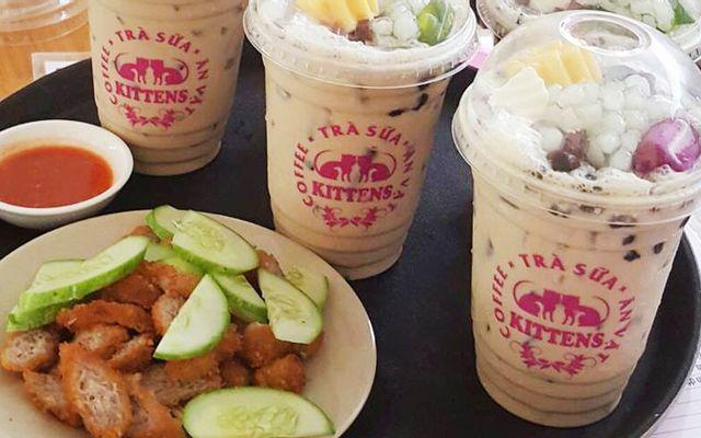 Kittens - Trà Sữa & Ăn Vặt - Khu Đô Thị Chí Linh