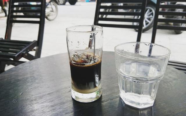 Mộc - Cafe Sân Vườn