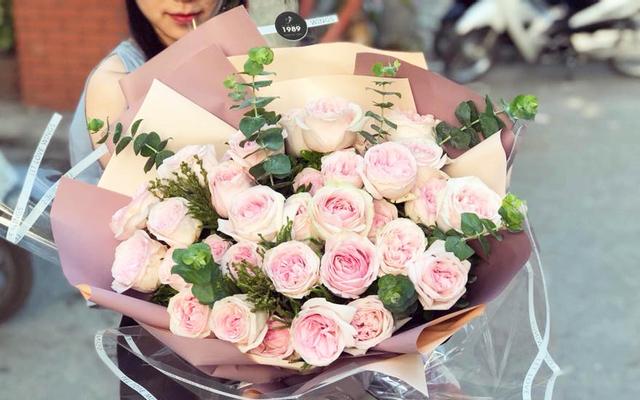 1989 Florist - Shop Hoa Nguyễn Trọng Tuyển