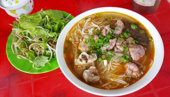 A Bảy - Bún Bò & Lẩu Bò