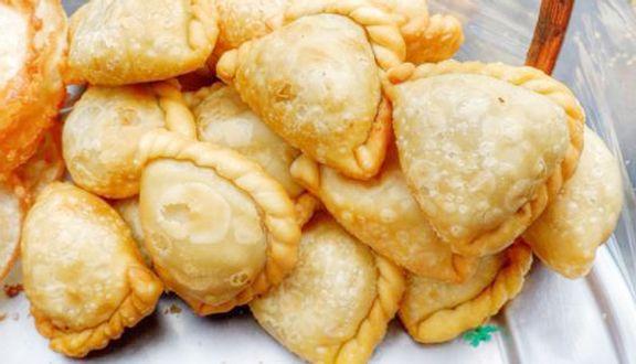 Ngọc Loan - Chuối Chiên & Bánh Xếp