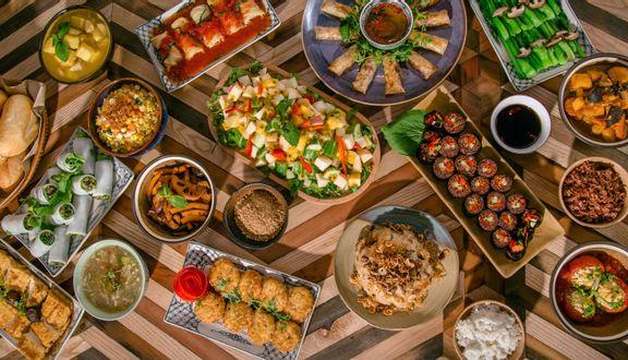 Veggie Castle - Vegan Buffet Chay - Yên Ninh