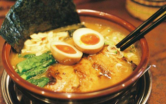 Tomo Dinning Room - Nhà Hàng Nhật Bản