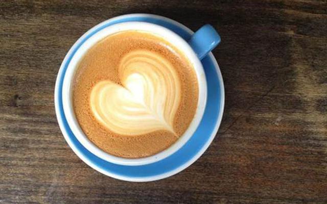 Parmano Coffee - Hải Thượng Lãn Ông