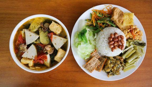 Cơm Tấm Chay 253 ở Quận 5, TP. HCM   Foody.vn
