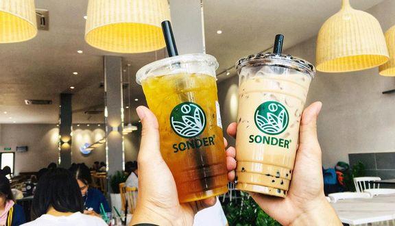 Sonder - Tea & Coffee - Mậu Thân