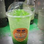soda ý kiwi
