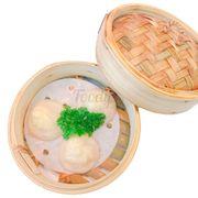 bánh bao súp thượng hải