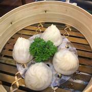 Bánh bao Thượng Hải. Ăn hơi bị ghiền nha.