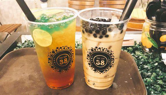 Trà Sữa 38 - Lê Thị Hồng