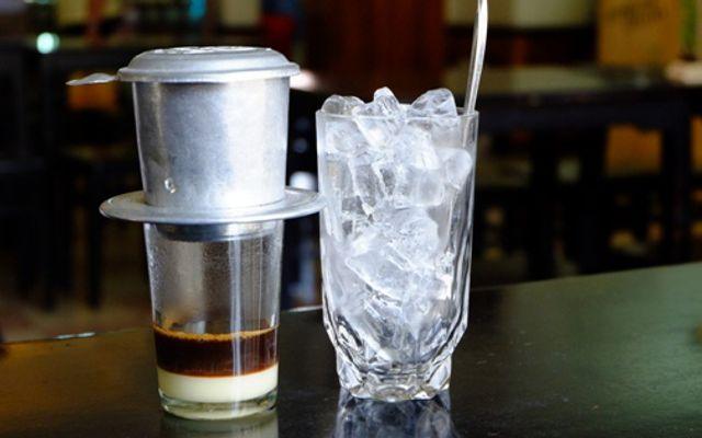 Lộc Thọ Cafe