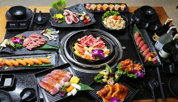 Nabeyaki - Nướng & Lẩu Nhật Bản