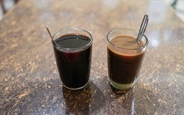 K Coffee - Hưng Phước 4