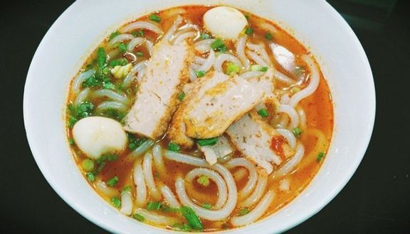 Bánh Canh Lữ Gia